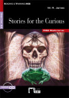 Stories For The Curious (fw)+cd+ereaders