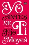 Yo Antes De Ti (ebook)