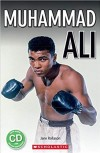 Muhammad Ali (book And Cd) Level 2 - Secondary Elt Readers
