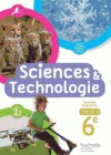 Sciences Et Technologie 6e Cycle 3