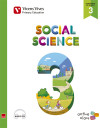 Social Science 3 Primary: Class Book