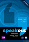 Speakout Extra Intermediate. Student`s Book/dvd-rom/workbook/study Booster Spain Pack