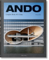 Ando Complete Works 1975 Today (al/fr/in)