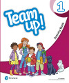 Team Up! 1 Activity Book