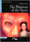 The Phantom Of The Opera+cd N/e