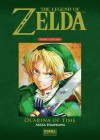 The Legend Of Zelda Perfect Edition : Ocarina Of Time