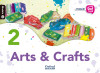 Think Do Learn Arts & Crafts 2nd Primary Student's Book Module 3
