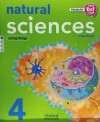 Think Do Learn Natural Science 4th Primary Student's Book Module 1