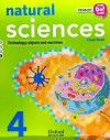Think Do Learn Natural Science 4th Primary Student's Book Module 4