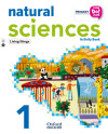 Think Do Learn Natural Sciences 1st Primary. Activity Book Module 2