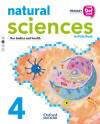 Think Do Learn Natural Sciences 4th Primary. Activity Book Module 2