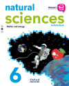 Think Do Learn Natural Sciences 6th Primary. Activity Book Module 2