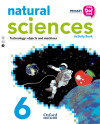 Think Do Learn Natural Sciences 6th Primary. Activity Book Module 3