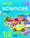 Think Do Learn Social Science 1-2nd Primary Student's Book Module 3 Amber