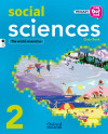 Think Do Learn Social Sciences 2nd Primary. Class Book Module 1