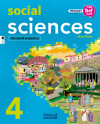 Think Do Learn Social Sciences 4th Primary. Class Book Module 1