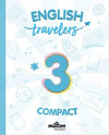 Travelers Blue 3 - English Language 3 Primaria - Student Book Compact