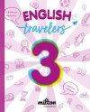 Travelers Red 3 - English Language 3 Primaria - Student Book Compact