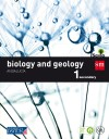 Savia, Biology And Geology, 1 Eso: Andalucia