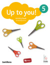 Up To You 5 Activity Book
