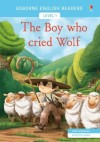 English Readers: The Boy Who Cried Wolf