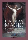 Etruscan Magic & Occult Remedies