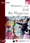 Zed The Magician