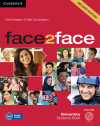 Face2face Elementary. Student's Book