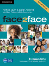 Face2face Intermediate Testmaker Cd-rom And Audio Cd 2nd Edition