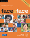 Face2face Starter Student's Book With Dvd-rom 2nd Edition