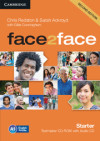 Face2face Starter Testmaker Cd-rom And Audio Cd 2nd Edition