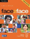 Face2face. Student's Book With Dvd-rom. Starter - Second Edition